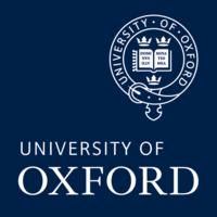 University of Oxford square logo.